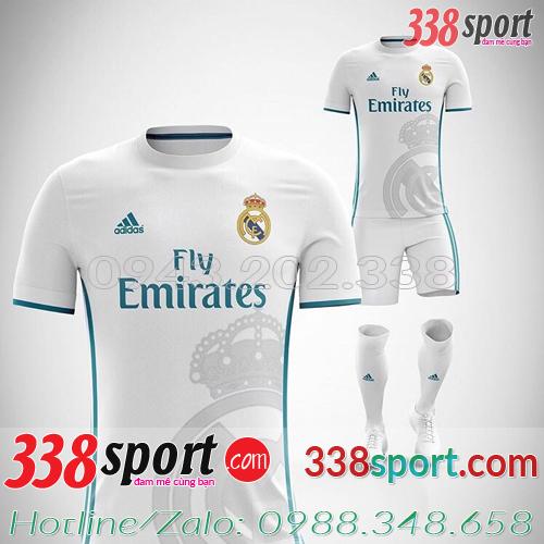 Áo bóng đá tự thiết kế đẹp mã 43
