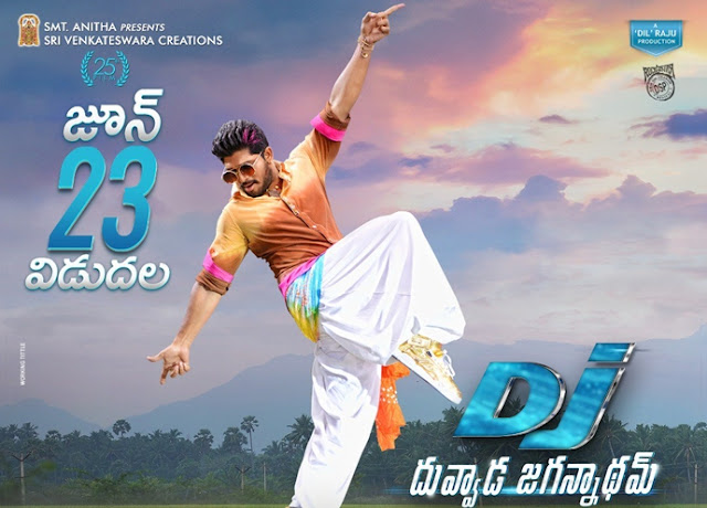 Duvvada Jagannadham DJ Telugu movie Review Ratings Live Updates Mid night Show