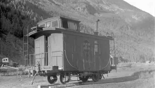 Train caboose in Denver on 14 September 1941 worldwartwo.filminspector.com