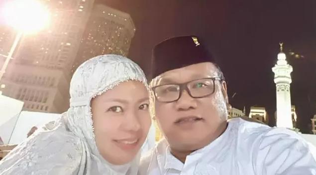Alasan Istri Ketua DPRD Kolaka Utara Tikam Suaminya