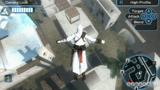Assassin's Creed: Bloodline screenshot 2