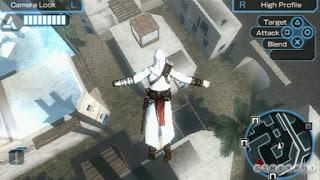 Assassin's Creed: Bloodline screenshot 2