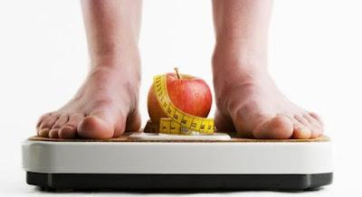 Tips agar Berat Badan tidak Naik saat Lebaran