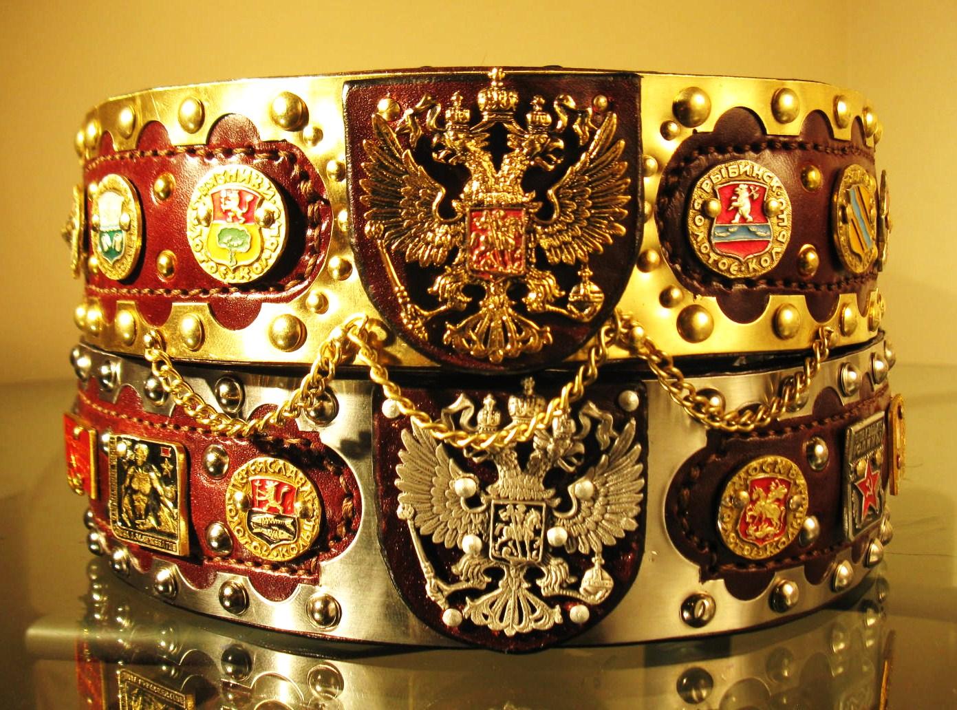 Russian Collars  U2013 Oli Collars Custom And Designer Leather