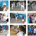 Escola da Família da Escola Yolanda comemora 14 anos de existência com festa, atividade física e muita cultura