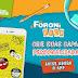 FORONI PICS 2017, um app para criar artes divertidas e estilosas que vão fazer seus seguidores e fãs, caírem de amores com tanta criatividade e fofura.