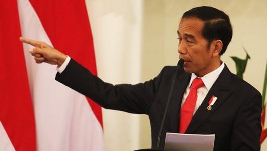Bela Sri Mulyani, Jokowi Sebut Prabowo Tak Mengerti Ekonomi Makro