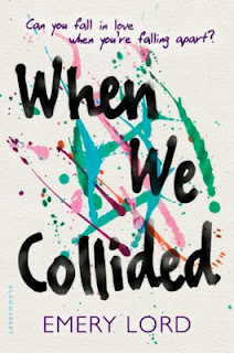 Resultado de imagen para when we collided libro