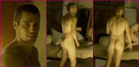 Naked pics of stephen moyer