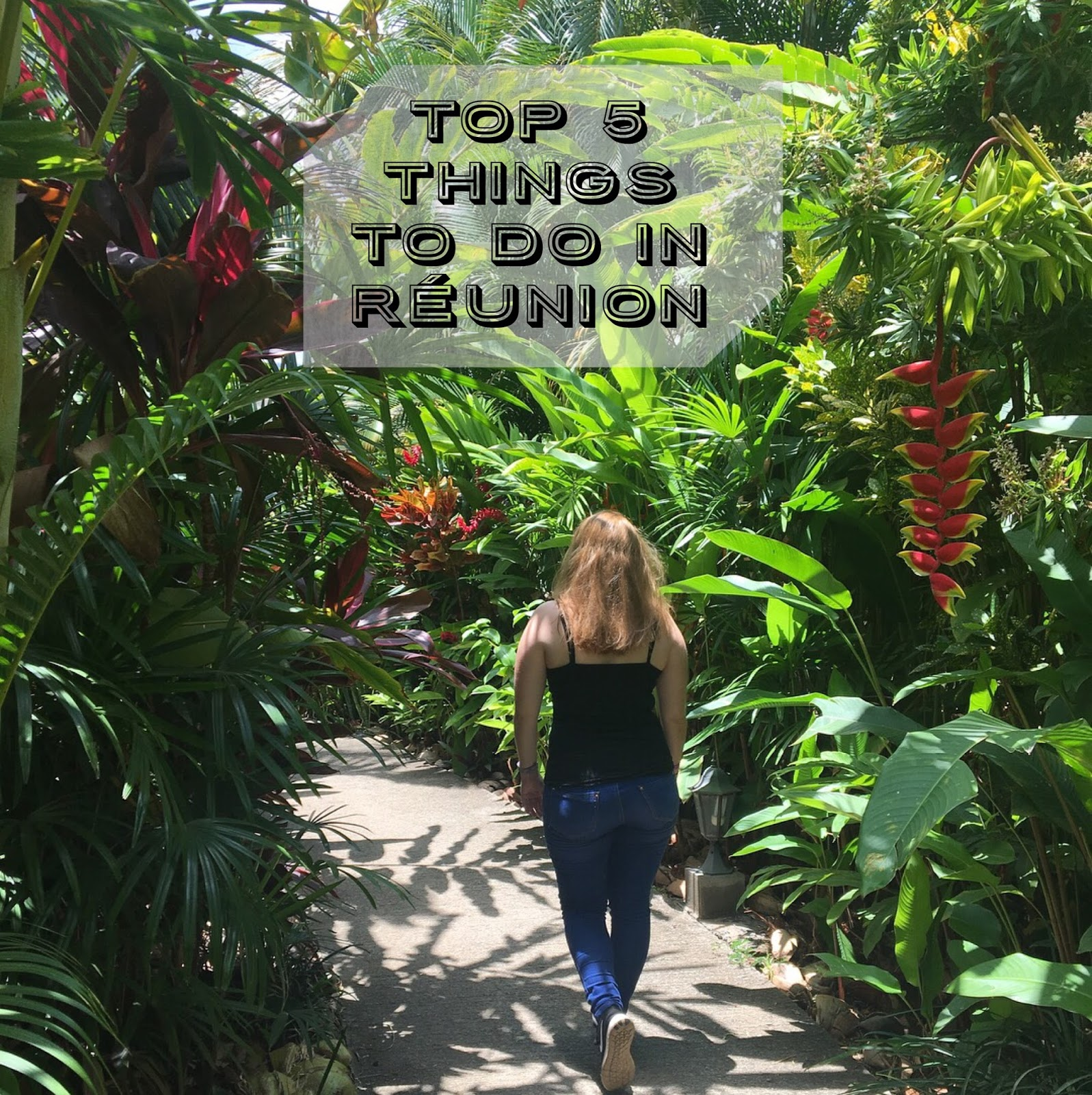 Things to do in Réunion