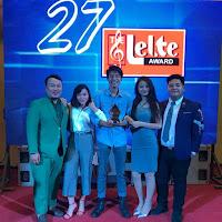 27th Lelte Award 2018 Dawngtute