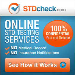 Sexually transmitted disease testing san diego