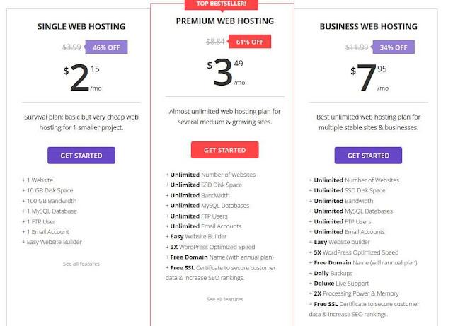 hostinger-web-hosting-plans