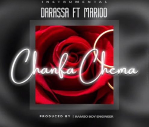 Download Audio | Darassa ft Marioo - Chanda Chema (Instrumental)