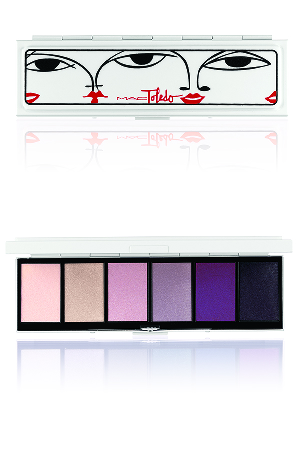 Press Release: MAC Toledo Collection - March 2nd, 2015