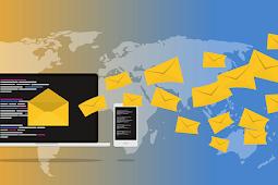 15 Cara Menggunakan Email Kantor Dengan Efektif