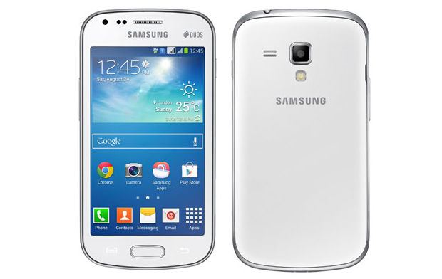 Samsung Galaxy S Duos 2 S7582 Specifications - Inetversal