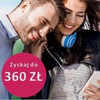 Zyskaj 360 zł - 5 edycja