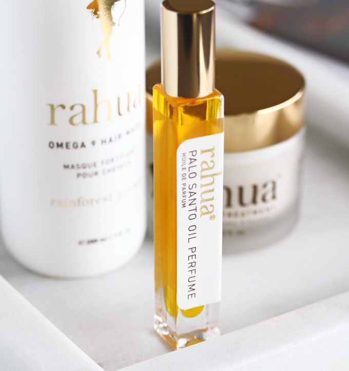 Rahua by Amazon Beauty, Rahua Review, Clean Haircare, Ethical Beauty, Eco Luxe Beauty,Rahua Omega 9 Hair Mask, Rahua Leave-In Treatment