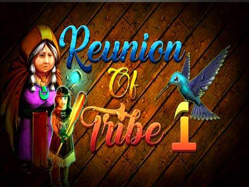 NSR Reunion of Tribe 5