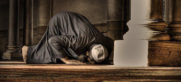 كيفية الصلاة صلاة صحيحة