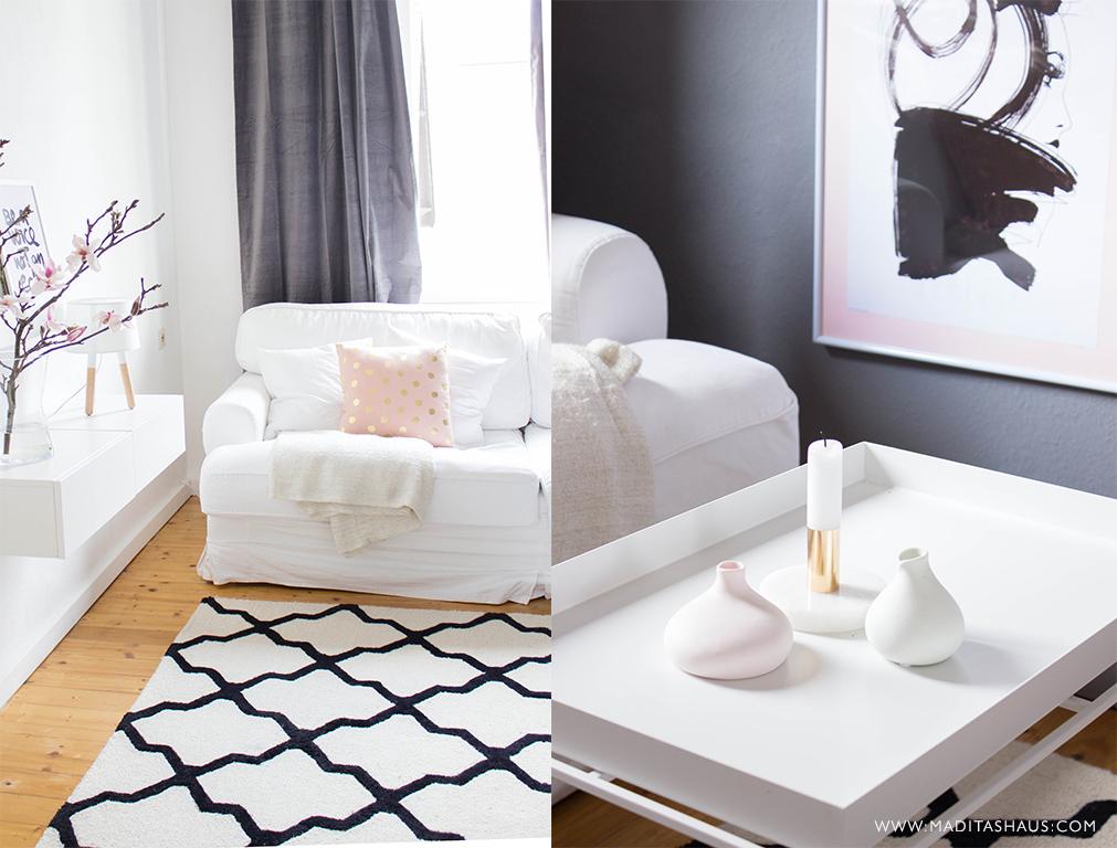 rosa ganz erwachsen stylen tipps beim posterkauf maditas haus lifestyle und interior blog. Black Bedroom Furniture Sets. Home Design Ideas