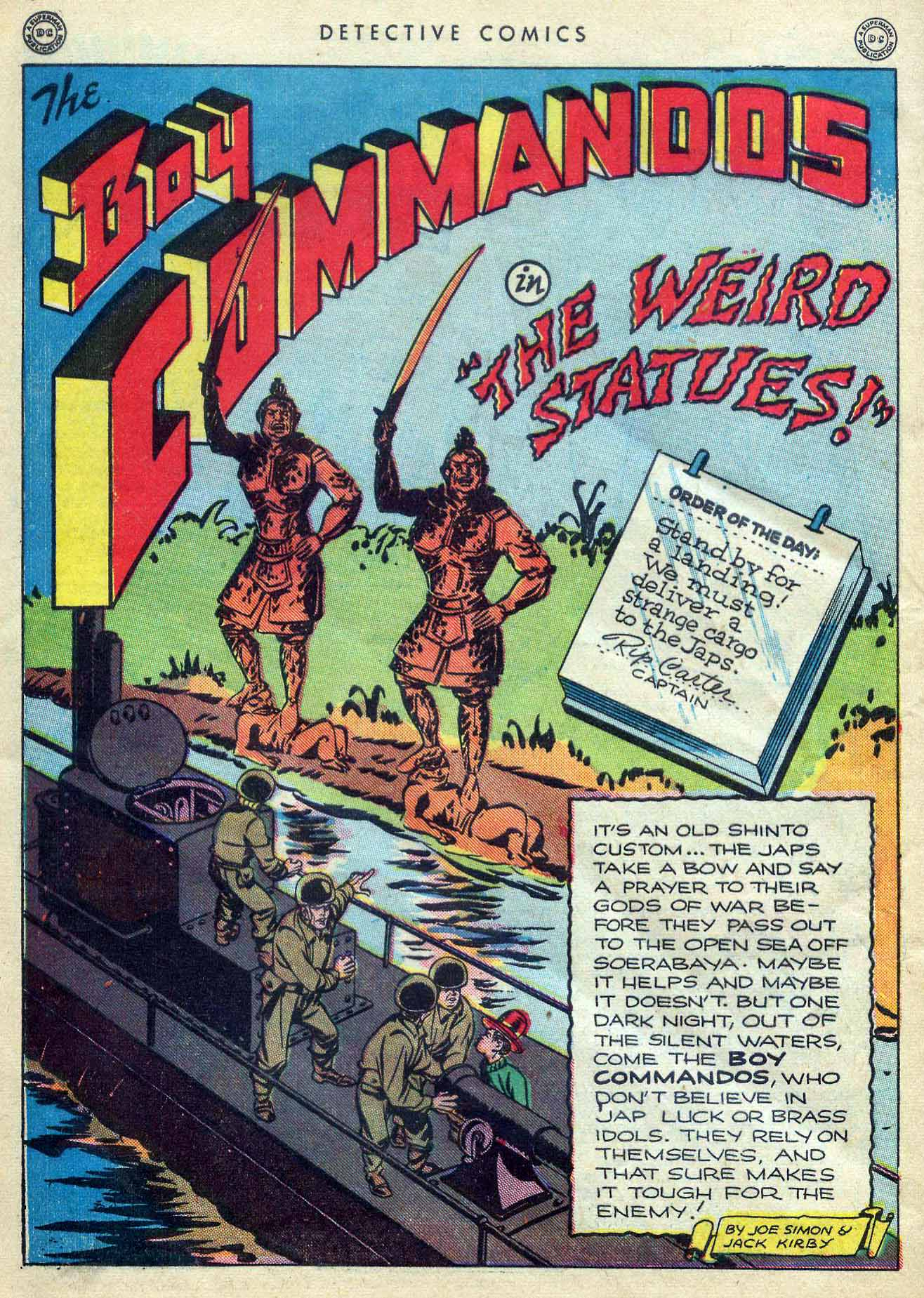Detective Comics (1937) 107 Page 39