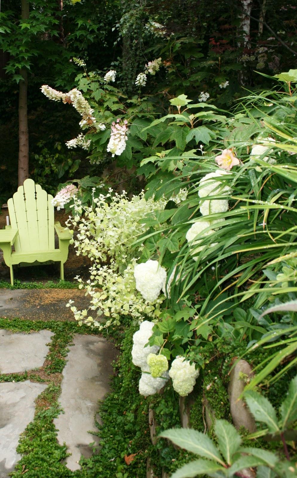 Secret Garden: Ciao! Newport Beach: Nancy's Secret Garden