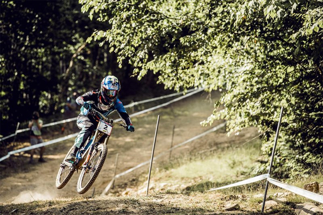 2016 Mont Sainte Anne UCI World Cup Downhill: Qualifying