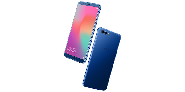 Honor View10 on sale for Amazon Prime Day 2018