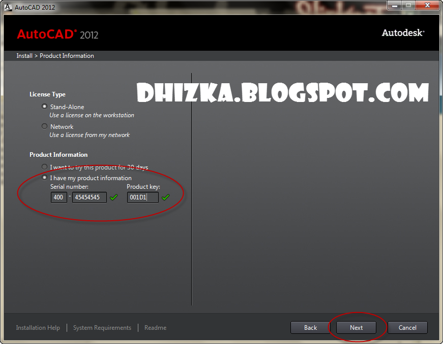 Autocad 2012 Keygen Patch on windows vista product key