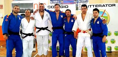 Judo Aranjuez Litterator