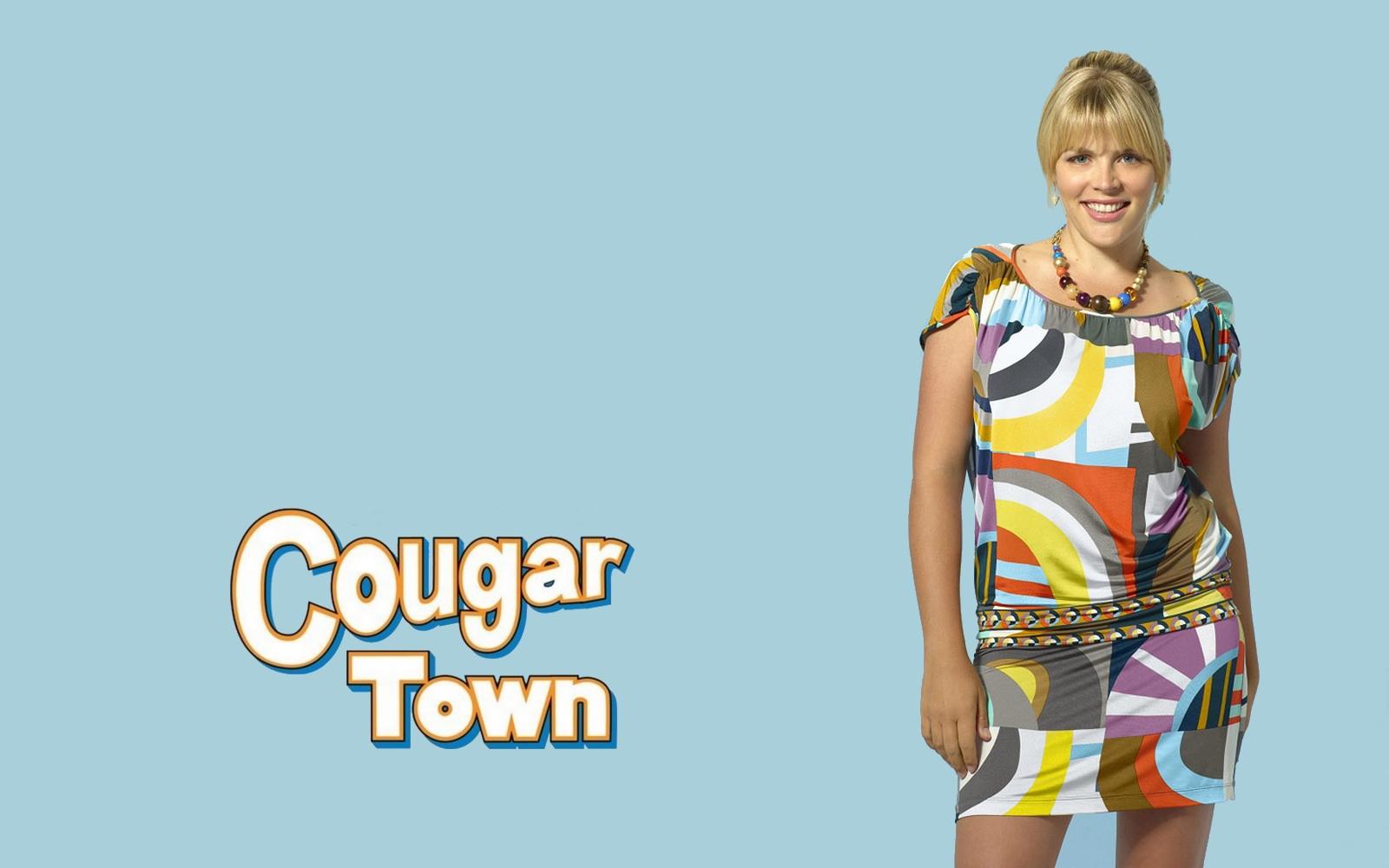 Cougar Town Besetzung