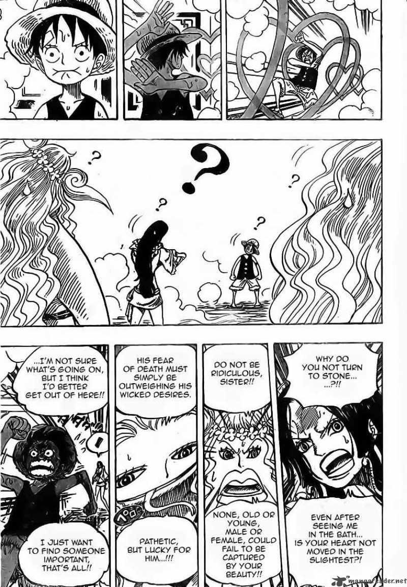 One Piece 518