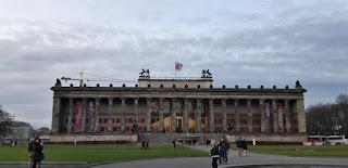 Altes Museum - Eski Müze