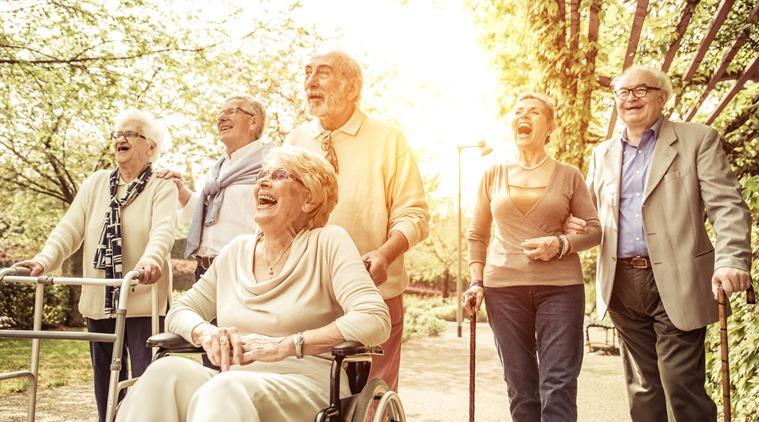 Dinh dưỡng cho người già, người cao tuổi phải được quan tâm