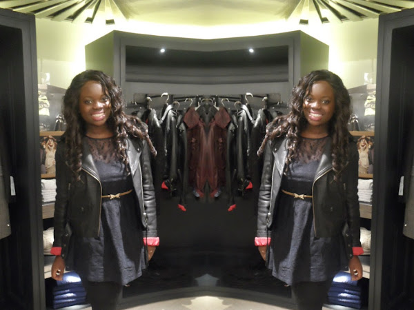 FASHION| VFNO WITH SUPERDRY
