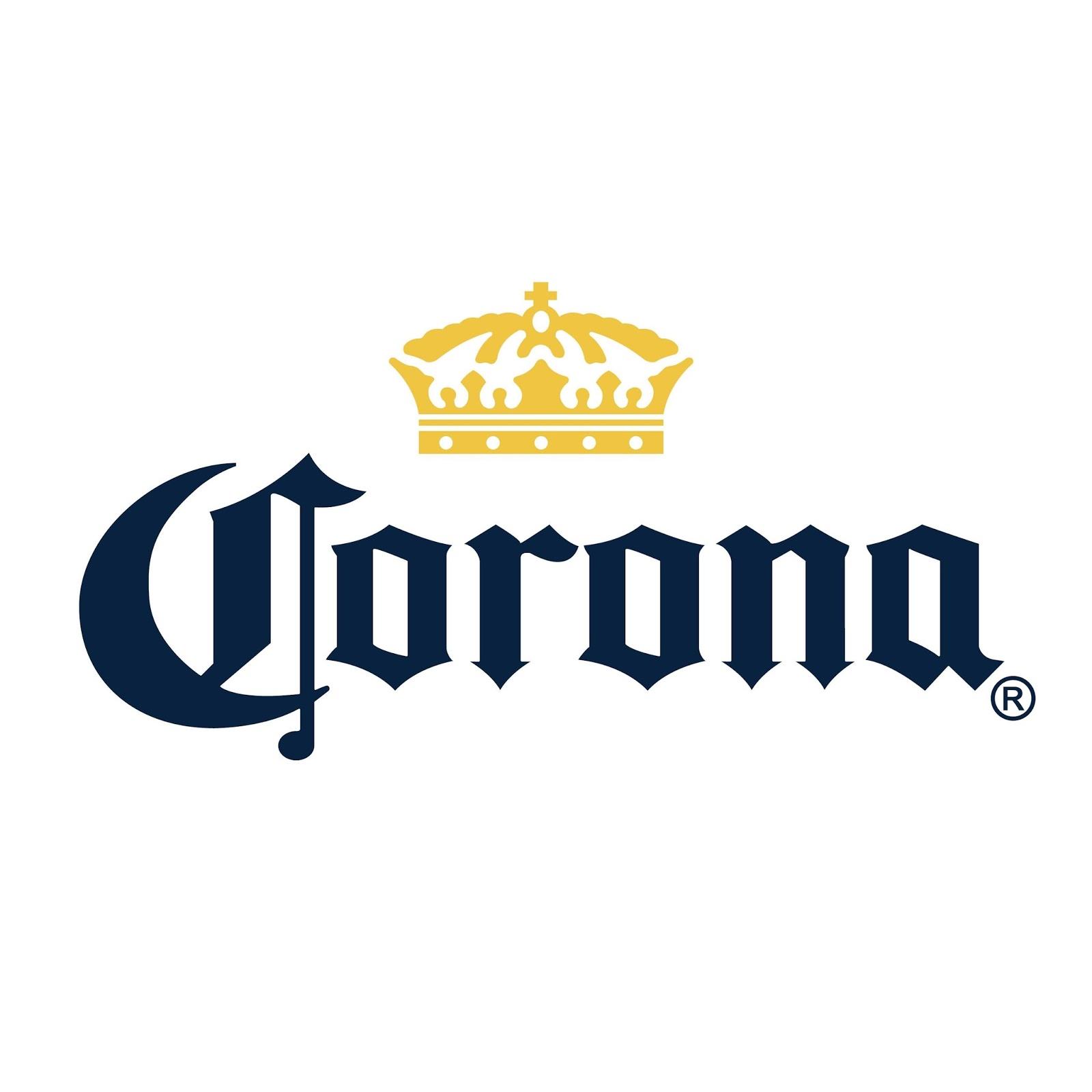 Resultado de imagem para logo da cerveja corona