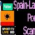 Latino ESPN Spain Portugal Poland Scandinavia VLC List