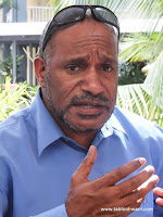 Pemimpin Papua Merdeka, Benny Wenda akan Kunjungi New Zealand dalam Waktu Dekat