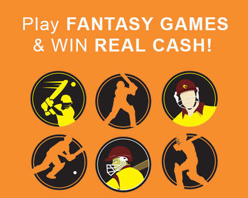 play fantasy cricket and win real cash