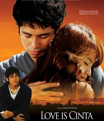 Love is Cinta (2007) WEBDL Full Movie