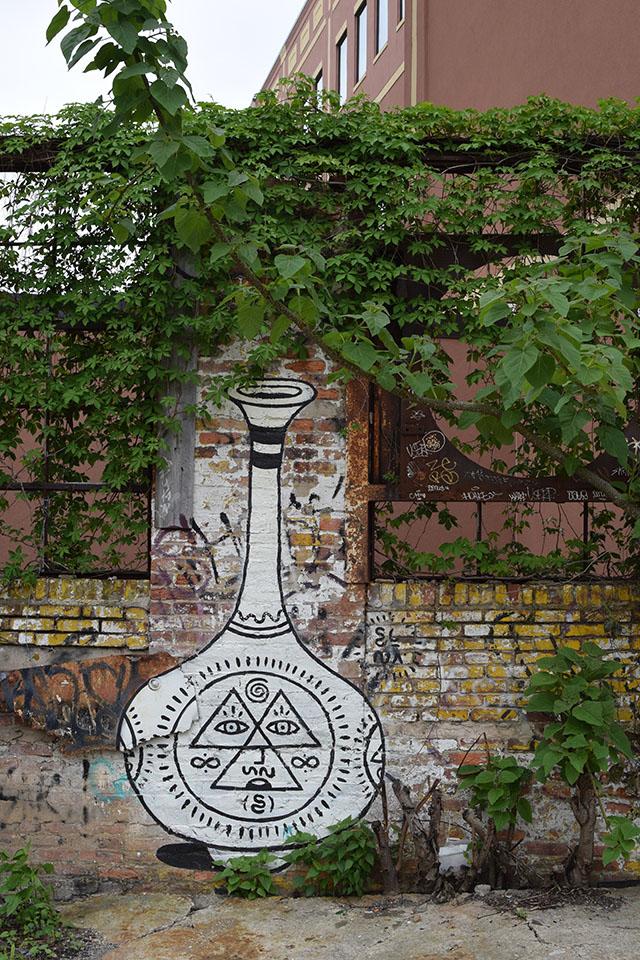 Baltimore Mural Photowalk-Michael Owen-honeygrow-the bmore creatives-street art