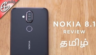 Nokia 8.1 Mobile Full Review
