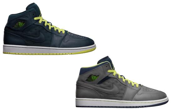 Air Jordan 1 Retro High  97 TXT