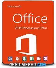 Microsoft Office Profissional Plus 2019 Português BR + Ativação x32 x64 – Torrent (2019)