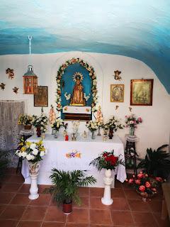 ermita Sra. de los Ángeles