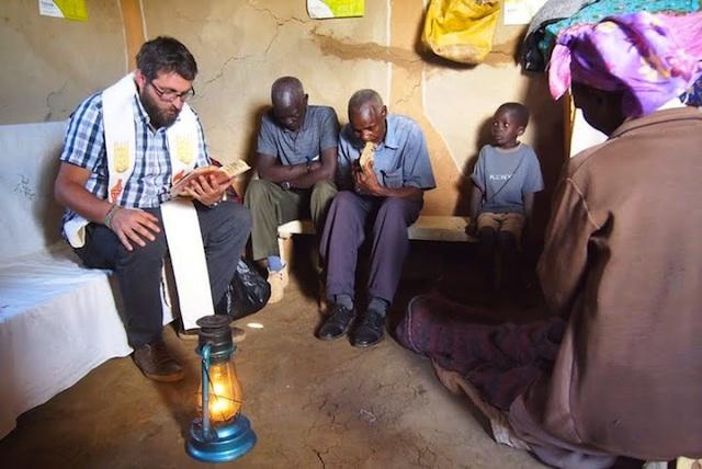 fra miro babic mali dom misija afrika misionar