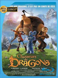 Cazador De Dragones (2008) HD [1080p] Latino [Mega] dizonHD