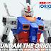 RX-78-2 Ver Origin